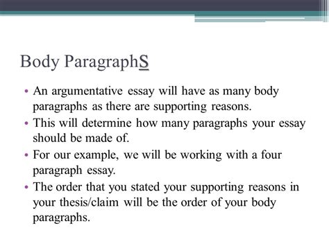 Steps To Write An Argumentative Essay by The Steps To Write An Argumentative Essay