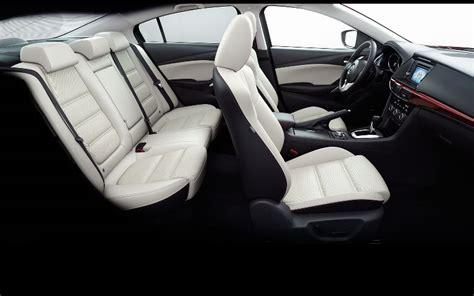 Auto Interior Colors by 2014 Mazda 6 Interior Colors Top Auto Magazine