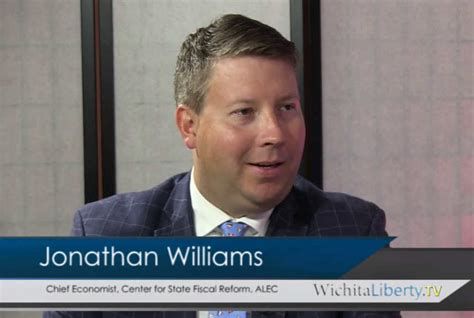 jono williams wichitaliberty tv after the kansas tax increases
