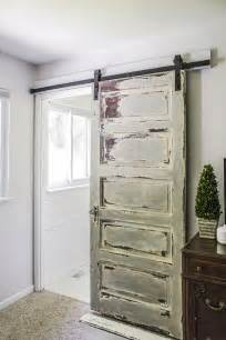 barn door ideas for bathroom 3 sliding barn door diy crafts you home design