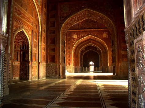 Dreams Of An Architect December 2013 Taj Mahal Interior Design