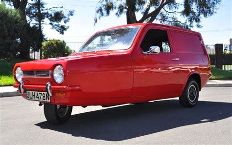 reliant robin 1975 reliant robin restoration by driven co