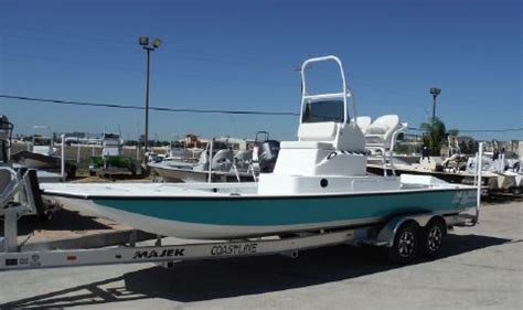 boat trader corpus christi texas page 1 of 6 majek boats for sale in texas boattrader