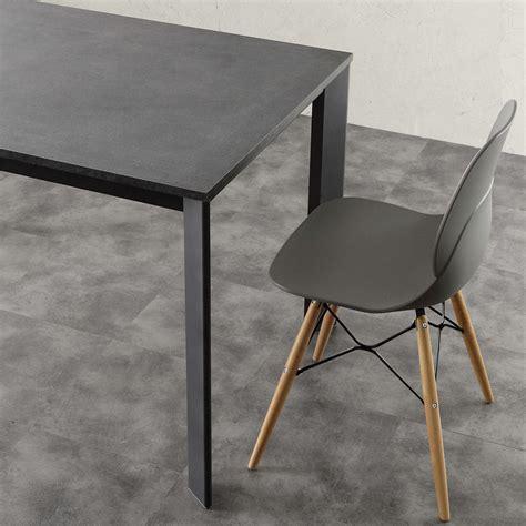 tavolo allungabile 4 metri tavolo allungabile fino a 3 metri in alluminio e laminato