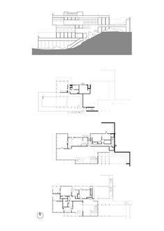 neutra house plans lovell health house plans richard neutra architecture