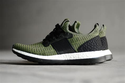 Adidas Prime Boost adidas boost zg prime quot olive quot hypebeast