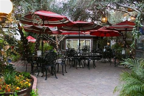 New Garden Restaurant Az by Garden Picture Of The Perch Pub Brewery Chandler