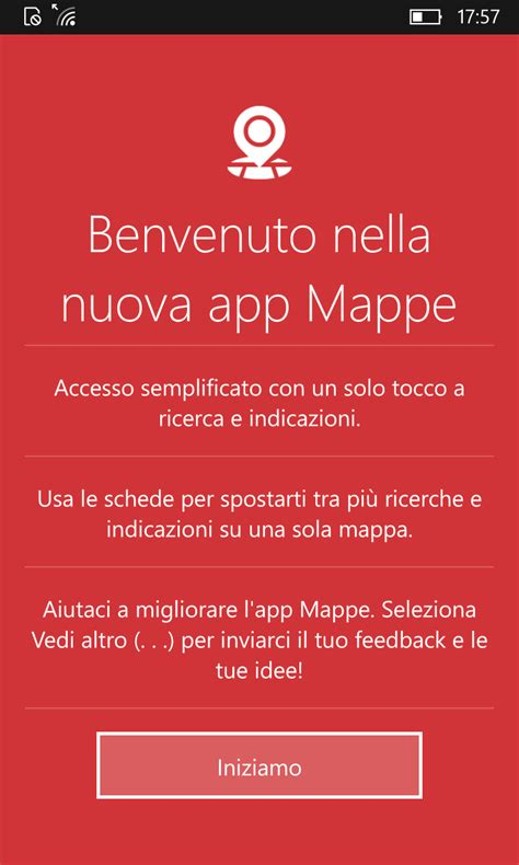 mapper windows mappe windows disponibile per gli insider una nuova