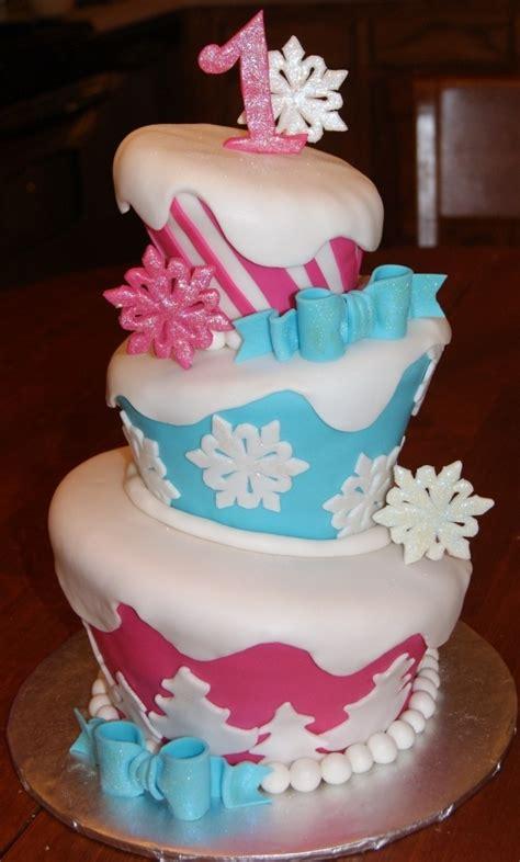 winter cake decorations winter cake winter