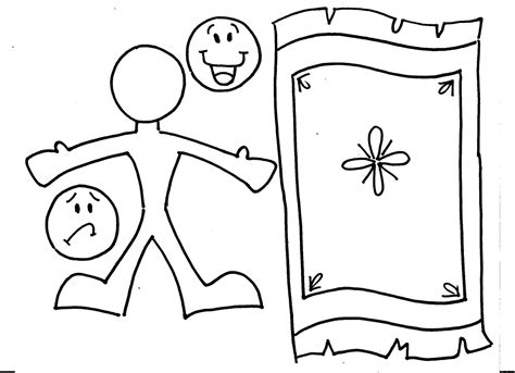 coloring pages jesus heals the paralyzed the mixed up the paralyzed jesus heals and