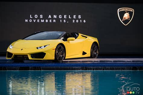 Lamborghini Articles Articles On Lamborghini Car News Auto123