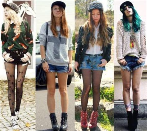imagenes hipsters de chavas como montar um look estilo hipster