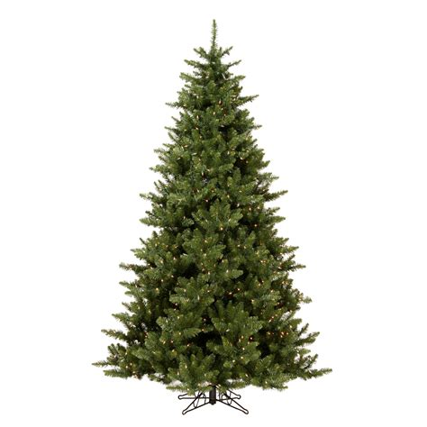 75 natural cut arizona fir christmas tree with 700 clear