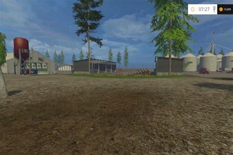 michigan cash crop acres  map  stevie  public ls farming simulator   mod