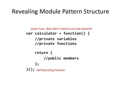 revealing module pattern javascript dan wahlin angularjs