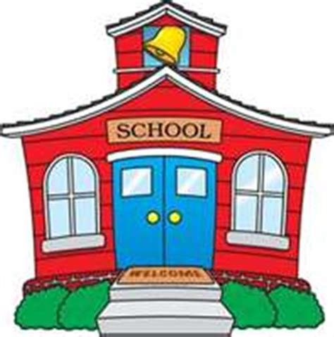 School House by Schoolhouse Images Clipart Best