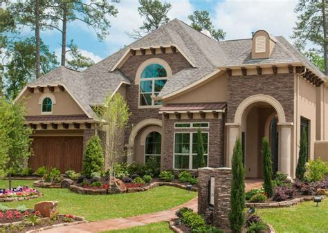 the woodlands home designer houston texas house plans the woodlands j patrick homes highlights designs in new