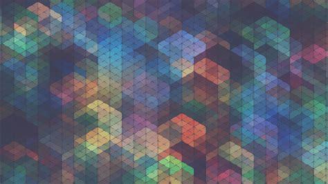 wall pattern abstract abstract multicolor tiles hd wallpaper 187 fullhdwpp full