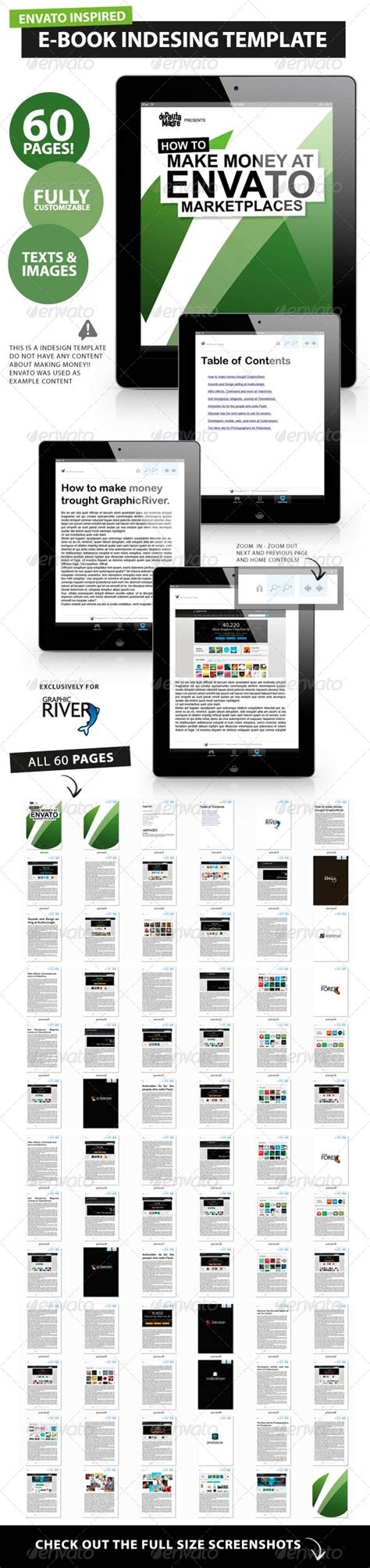 book templates for indesign free indesign brand book template 187 dondrup