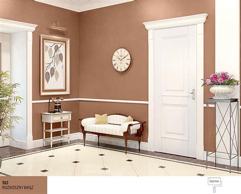 Infinity Windows Cost Decorating ściany W Kolorze Brązowym 5 Pomysłowych Inspiracji Farby śnieżka