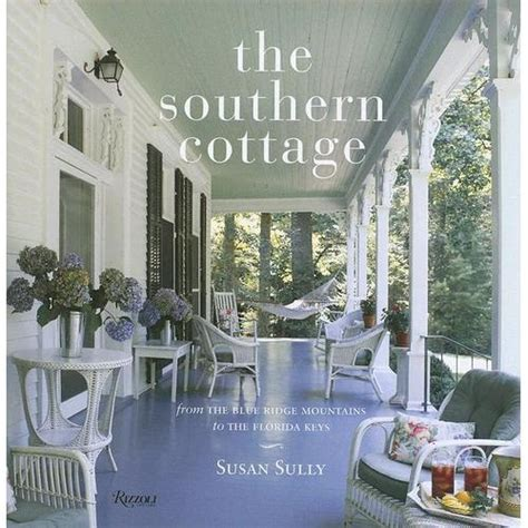 the southern cottage