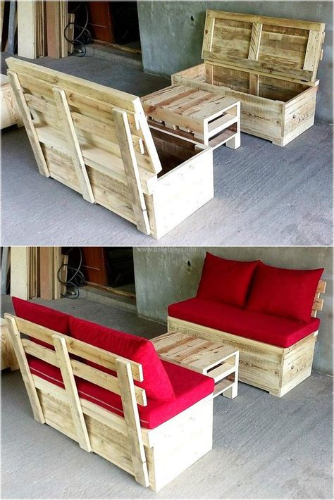 instructions for pallet couch 25 best ideas about wood pallet couch on pinterest