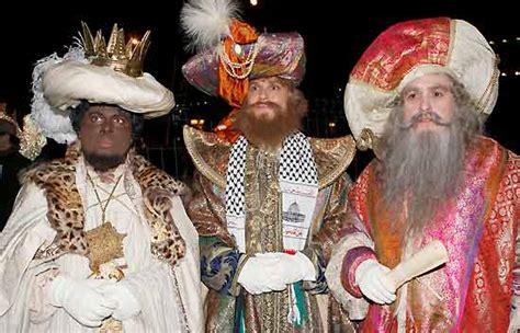 fotos reyes magos reales maestra de infantil fotos de los reyes magos de oriente