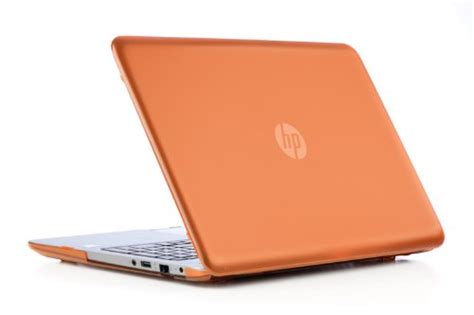 Casing Hp Polos ipearl mcover shell for hp envy m6 kxxx series 15 6 quot sleekbook laptop orange