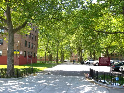 Marlboro Houses by New York City Housing Authority
