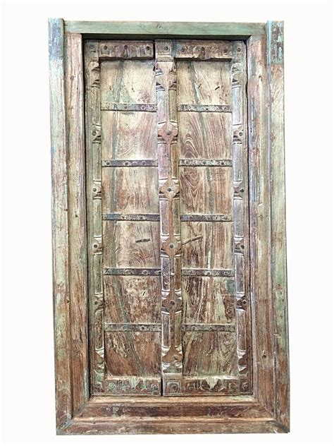 doors antique antique doors vintage painted architecture by