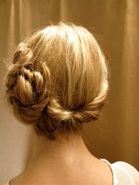 1920s hairstyle for braids 1920 hairstyles