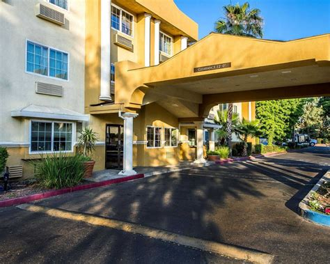 Comfort Inn In Modesto Ca 209 544 2