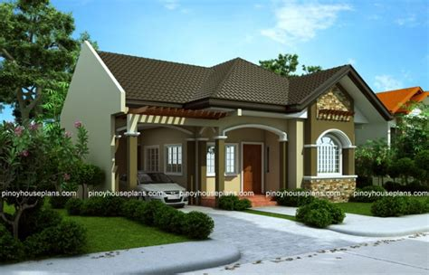 pinoy bungalow house design bungalow house designs series php 2015016