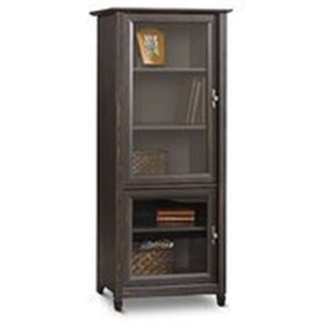 Tv Component Cabinet With Glass Doors by Audio Pier Cabinet Home Furniture Design