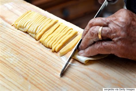 Pasta Handmade - 2016 s food trends obviously include poke