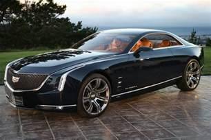 Future Cadillac Convertible Cadillac 2018 Cadillac Eldorado Convertible Interior