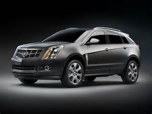 2011 Cadillac Crossover 2011 Cadillac Srx Price Photos Reviews Features
