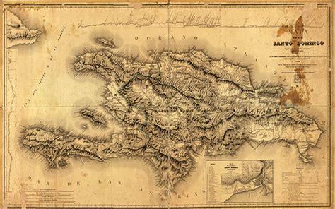 hispaniola map hispaniola haiti map vintage maps antique map poster map