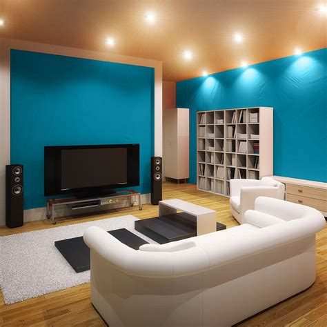 home theater audio installation