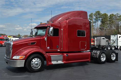 peterbilt trucks peterbilt trucks for sale in ga