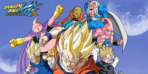 dragon ball kai 2014 wallpaper dragon ball ka 239 est de retour avec buu bbbuzz