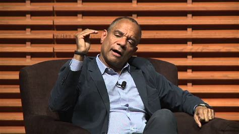 Veritas Ceo Stanford Mba by View From The Top Ken Chenault Ceo Of American Express