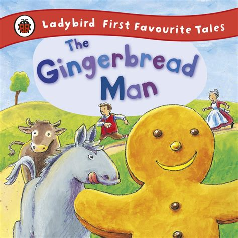 the gingerbread and the leprechaun at school books the gingerbread ladybird favourite tales by