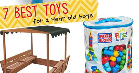 7 Great Toys For 3 Year Olds by Lovetobemrsb 7 Best Toys For 2 Year Olds