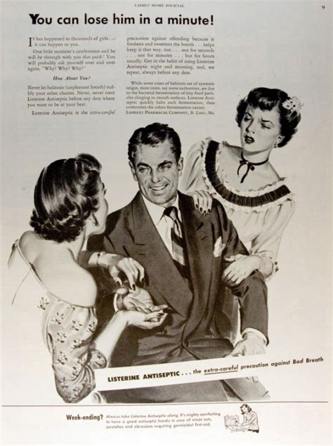 gender stereotypes in advertising bates30 sexism in 30 vintage ads