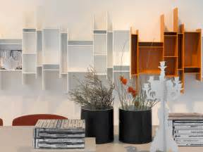 decorations beautiful hanging bookshelves with creative