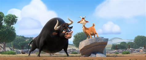 film ferdinand latino cast of ferdinand animated film on a pacifist
