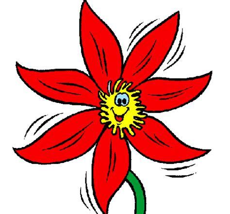 fiore disegno disegno fiore colorato da utente non registrato il 27 di
