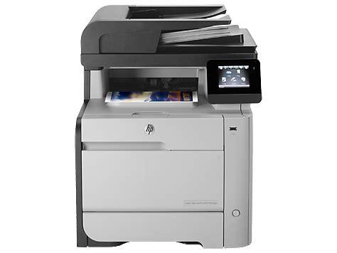 Hp Color Laserjet Pro Mfp M476dn Software And Drivers Hp Best Color Laser Printer For Home L