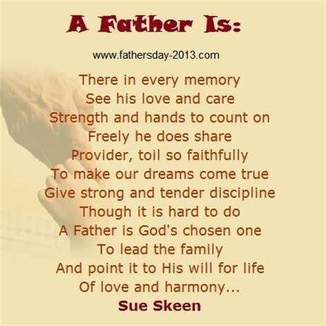 fathers day poems from fathers day poems and quotes from quotesgram